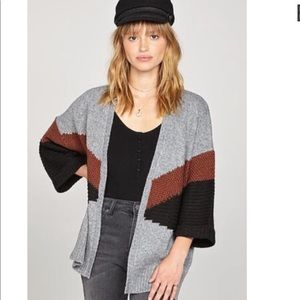 Beckett Sweater